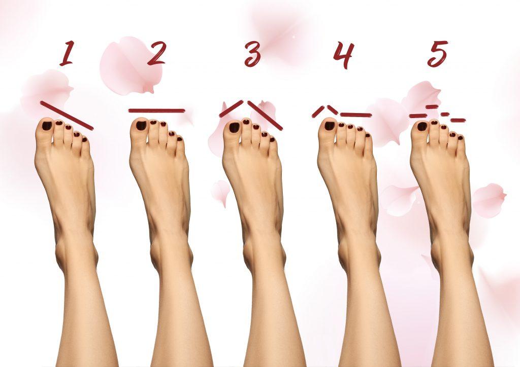 люди как подобрать обувь если пальцы длинные фото советы рекомендации