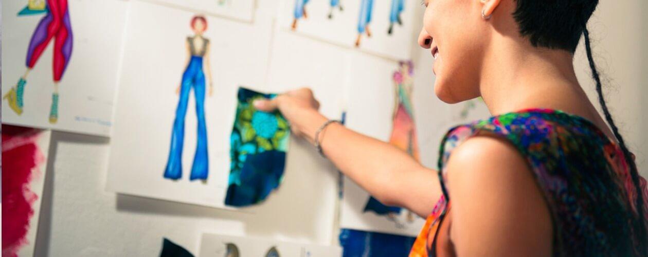 Как стать модным дизайнером?