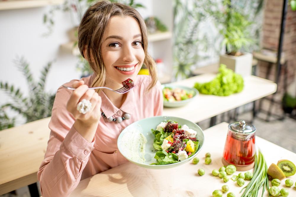 Диета Притупить Чувство Голода. Продукты помогающие снизить аппетит