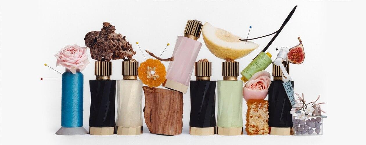 Как сохранить шлейф парфюма на целый день?