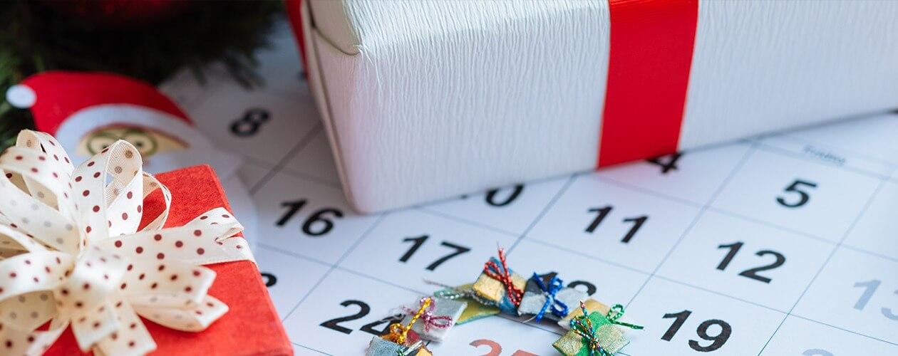 Успеть за 21 день: учимся планировать свое предновогоднее время
