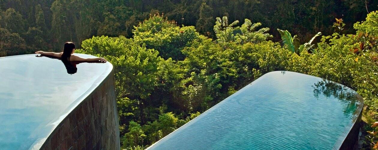Бали, Мальдивы, Тенерифе: дань моде или райское наслаждение?