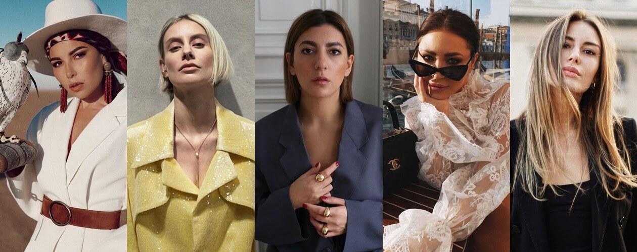 Топ 5 fashion блогеров, на которых стоит подписаться
