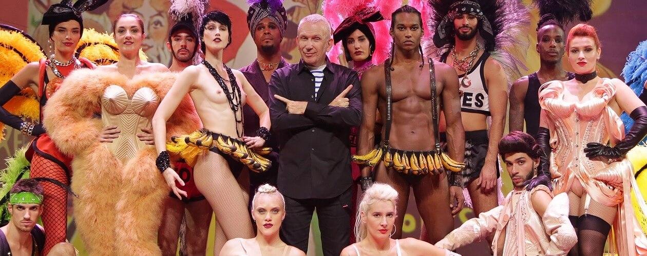 Жан-Поль Готье: история хулигана моды