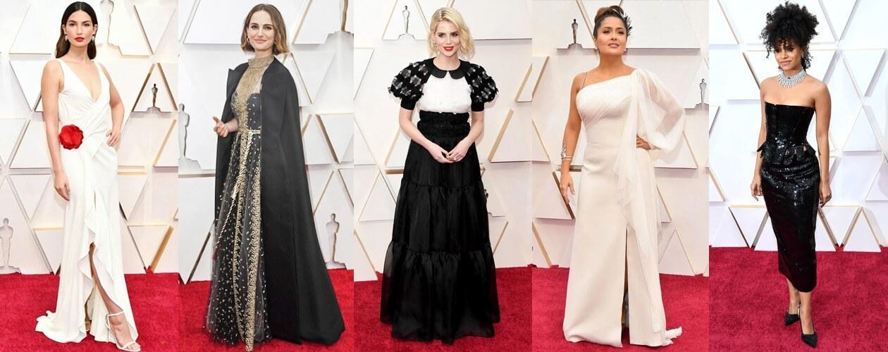 Оскар 2020: как прошла главная киноночь года? Лучшие образы звезд