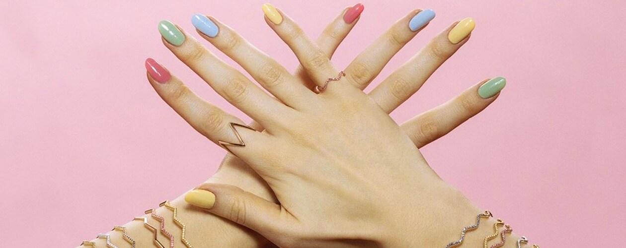 Топ пять nail-блогеров