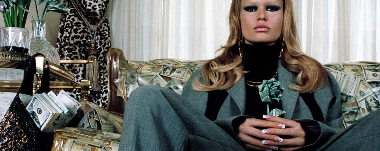Самые богатые люди в модной индустрии
