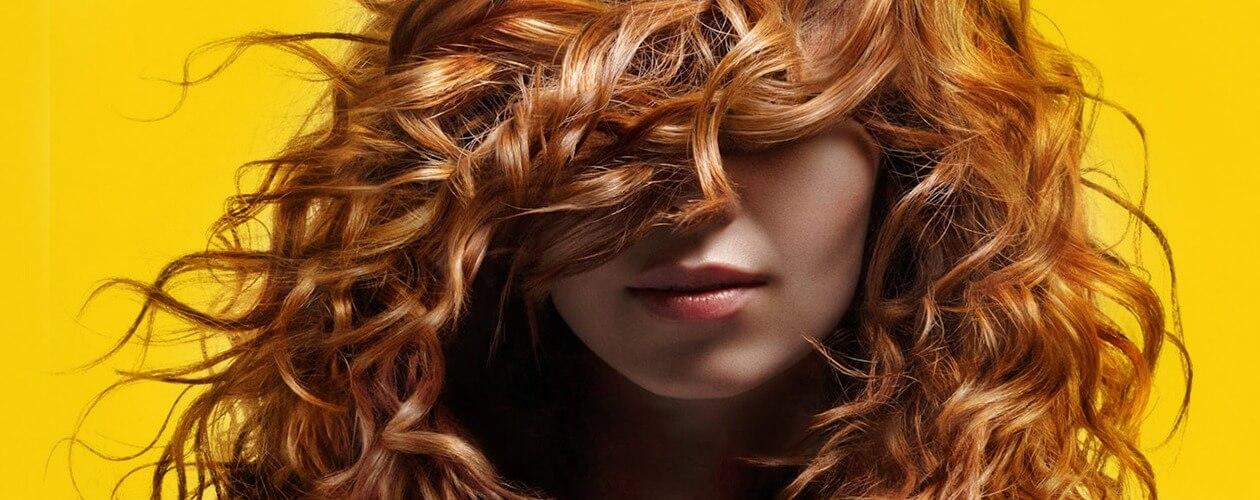 Как замаскировать отросшие корни волос в домашних условиях