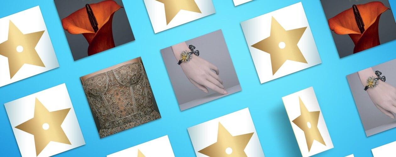 Полезная fashion-игра от Dior