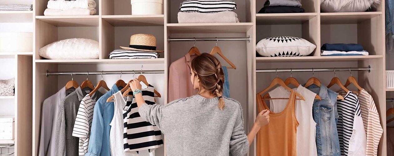 Обновляем базовый гардероб посредством масс-маркета