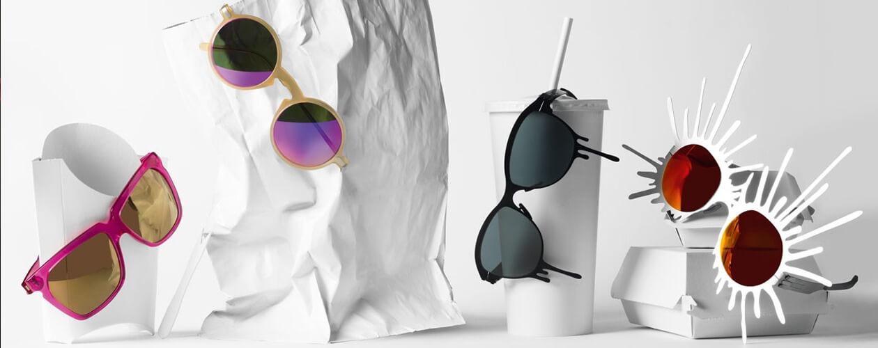 Самые модные женские очки – 2020