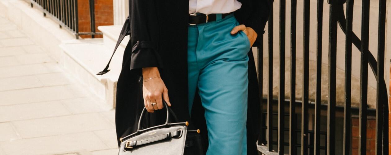 Модные женские брюки 2020 и их правильные названия