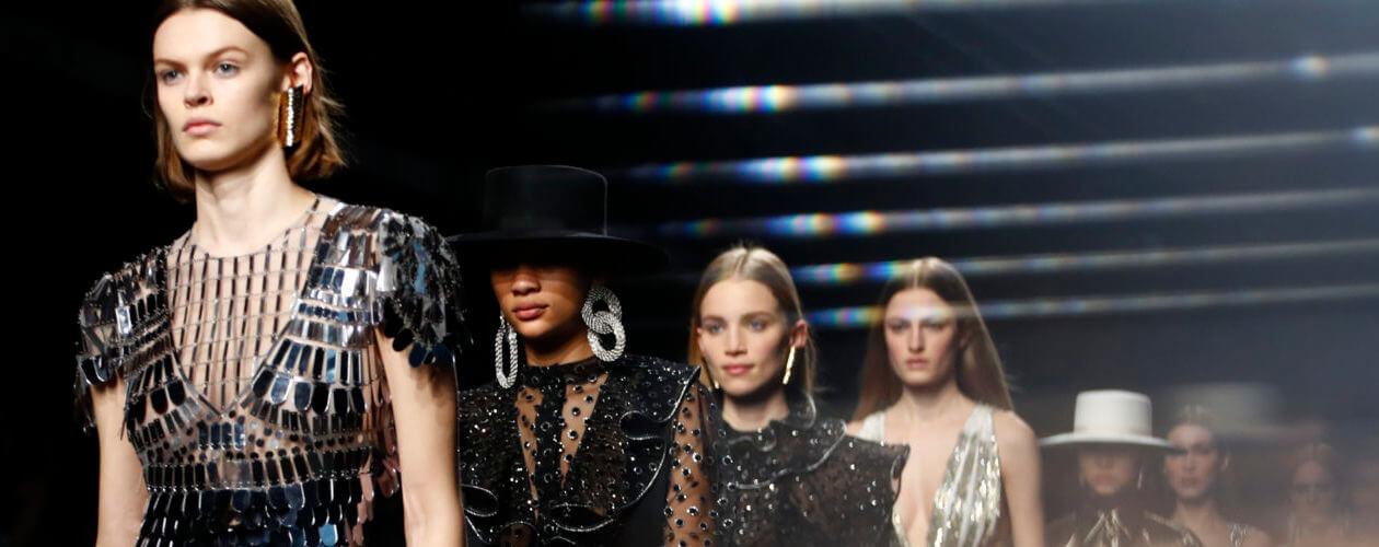 Календарь недели моды: что нас ждет в 2020 году?
