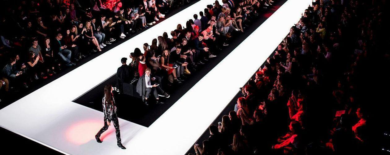История Недели моды